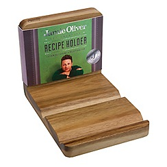 Jamie Oliver - Recipe holder