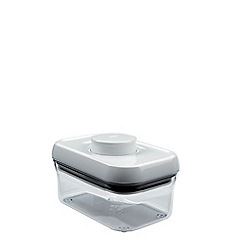 OXO - Good Grips 'POP' 0.5L rectangle storage container