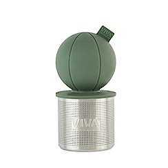 Viva Scandinavia - 'Infusion' floating tea strainer