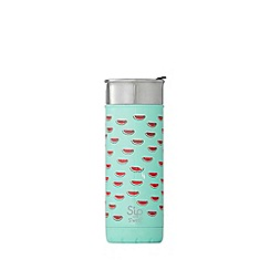 S'well - Multi-coloured 'Slice of Life' travel mug
