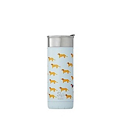 S'well - Multi-coloured 'Super Dog' travel mug