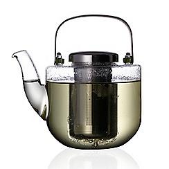 Viva Scandinavia - Bjorn glass teapot 0.65 litres