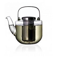 Viva Scandinavia - Bjorn glass teapot 1.25 V
