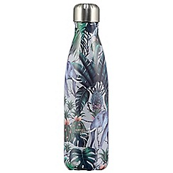 Chilly's - Elephant print reusable bottle 500ml