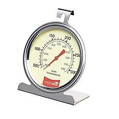 Masterclass - Stainless steel oven thermometer
