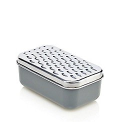 Home Collection Basics - Metal storage grater