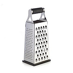 Home Collection - Metal box grater