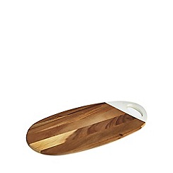 Home Collection - Natural antipasti board