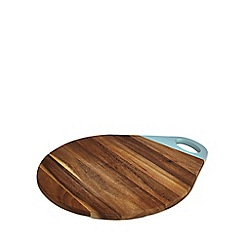 Home Collection - Natural wood pizza board
