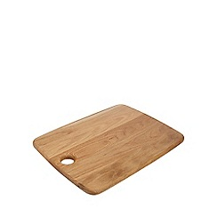 Home Collection - Natural oak chopping board