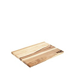 Home Collection - Natural meat chopping board