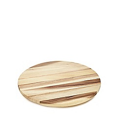 Home Collection - Wooden Lazy Susan