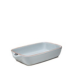 Home Collection - Blue 'Hastings' medium roasting dish