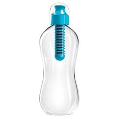 Bobble - Blue 550ml filter water bottle