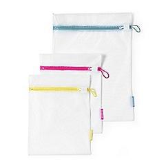 Brabantia - Pack of 3 wash bags