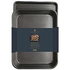 Masterclass - Grey Non-Stick Carbon Steel Bakeware Starter Set
