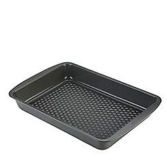 Joe wicks - Grey non-stick steel large bake tray