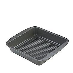 Joe wicks - Grey non-stick steel small bake tray