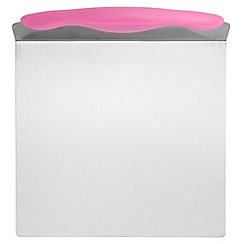 Tala - Pink stainless steel cake lifter