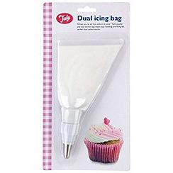 Tala - Dual icing bag