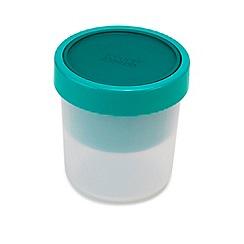 Joseph Joseph - Turquoise 'GoEat ' compact 2-in-1 soup pot