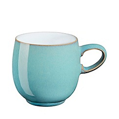 Denby - Glazed 'Azure' small mug