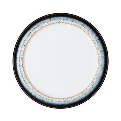 Denby - Halo rimmed tea plate  sc 1 st  Debenhams & Denby Halo rimmed dinner plate | Debenhams
