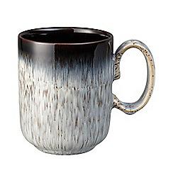 Denby - Glazed 'Halo' mug