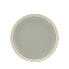 Home Collection - Grey raw edge side plate