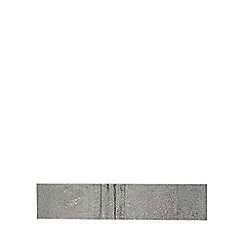 Debenhams - Silver sequin table runner