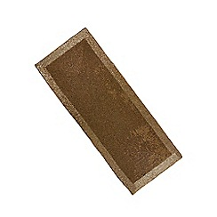 Home Collection - Gold beaded runner