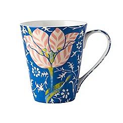 V&A - Multi-coloured 'Medway' mug