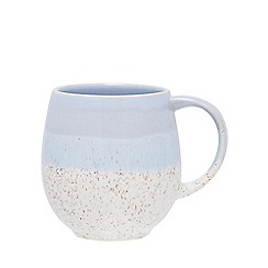Home Collection - Blue speckle pattern mug