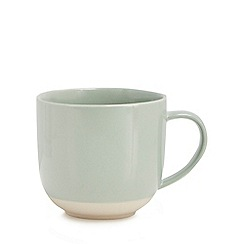 Home Collection - Blue dipped mug