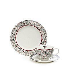 At home with Ashley Thomas - 3 piece tea set