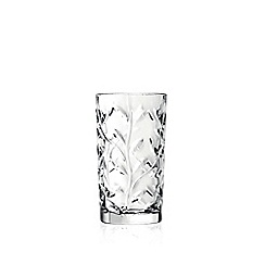 Royal Crystal Rock - 'Laurus' 6 pack of hi-ball glasses