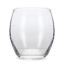 J by Jasper Conran - Set of 4 'Davenport' tumblers