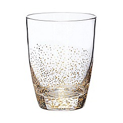 Star by Julien Macdonald - Confetti highball glass