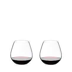 Riedel - Crystal 'O' Cabernet and Merlot wine glass