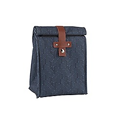 Beau & Elliot - Men's grey insulated lunch bag