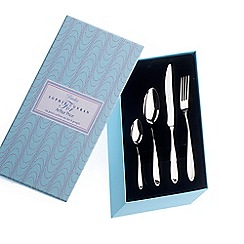 Arthur Price - Sophie Conran Rivelin 18/10 Stainless Steel 24 piece 6 person boxed cutlery set