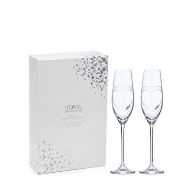 Champagne Glasses Flutes Home Debenhams