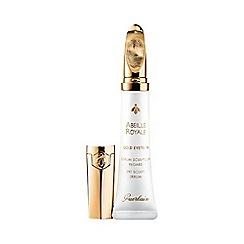 GUERLAIN - 'Abeille Royale' gold eyetech eye sculpt serum 15ml