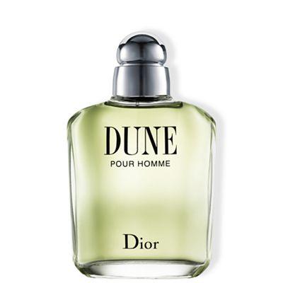 DIOR  Dune  Pour Homme Eau de Toilette 100ml   Debenhams d4dfdcb512a