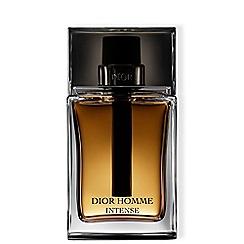 DIOR - Limited edition 'Dior Homme' eau de parfum intense