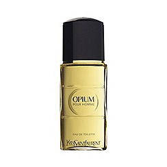 Yves Saint Laurent - 'Opium' eau de toilette natural spray
