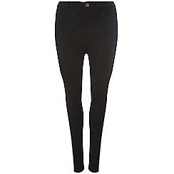 Dorothy Perkins - Black shaping skinny jeans