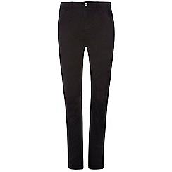 Dorothy Perkins - Dp curve black ashley bootcut jeans