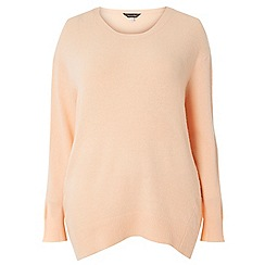 Dorothy Perkins - Dp curve aprico slouchy jumper