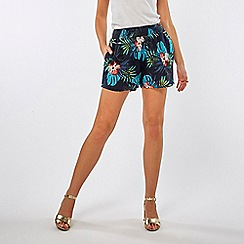 Dorothy Perkins - Multicoloured shorts